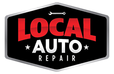 What are excellent service and a satisfied customer? Where you can find it in auto repair shops?