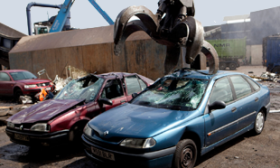 Scrap the old car – You Don't need it anymore